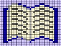 Alpha pattern #47720