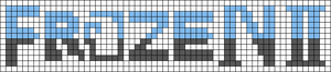 Alpha pattern #47769
