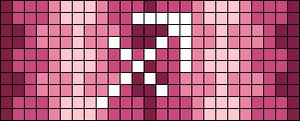 Alpha pattern #47787