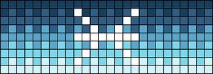 Alpha pattern #47788