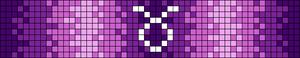 Alpha pattern #47789