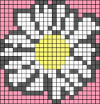 Alpha pattern #47802