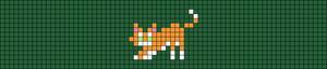Alpha pattern #47805
