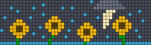 Alpha pattern #47815