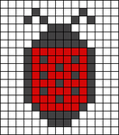Alpha pattern #47834