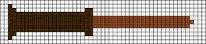 Alpha pattern #47835