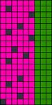 Alpha pattern #47839
