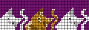 Alpha pattern #47843