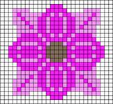 Alpha pattern #47846