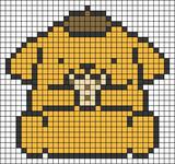 Alpha pattern #47866