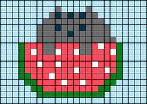 Alpha pattern #47881