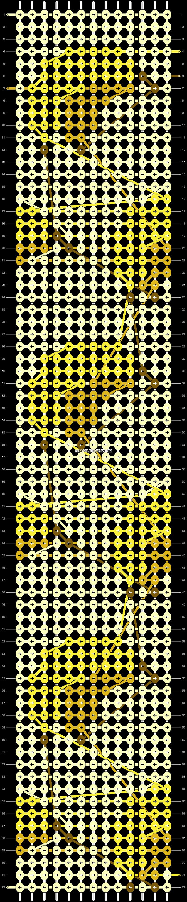 Alpha pattern #47889 pattern