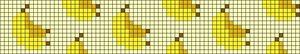 Alpha pattern #47889