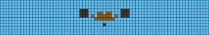Alpha pattern #47913