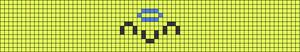 Alpha pattern #47915