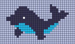 Alpha pattern #47921