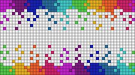 Alpha pattern #47936