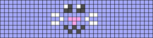 Alpha pattern #47938