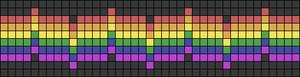 Alpha pattern #47945