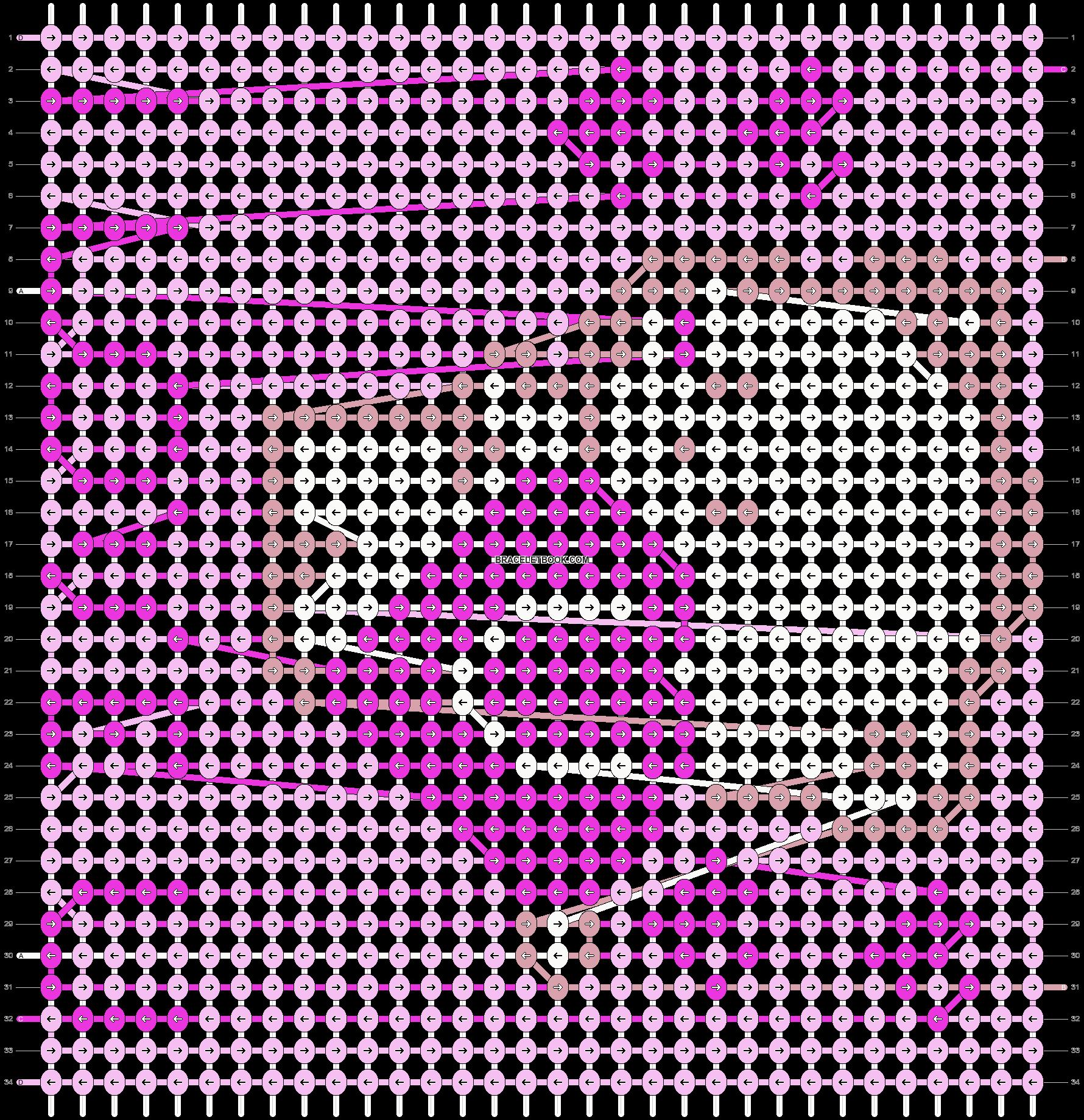 Alpha pattern #47947 pattern