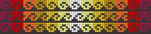 Alpha pattern #47963