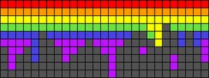 Alpha pattern #47981