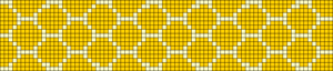 Alpha pattern #48021