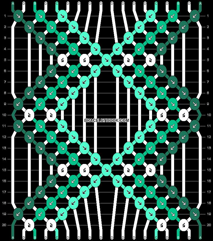 Normal pattern #48029 pattern