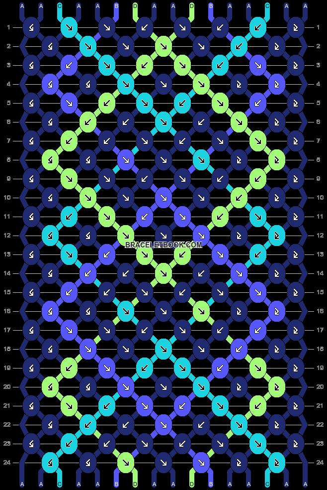 Normal pattern #48045 pattern