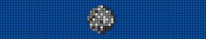 Alpha pattern #48048
