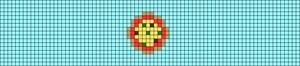 Alpha pattern #48051