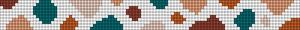 Alpha pattern #48087