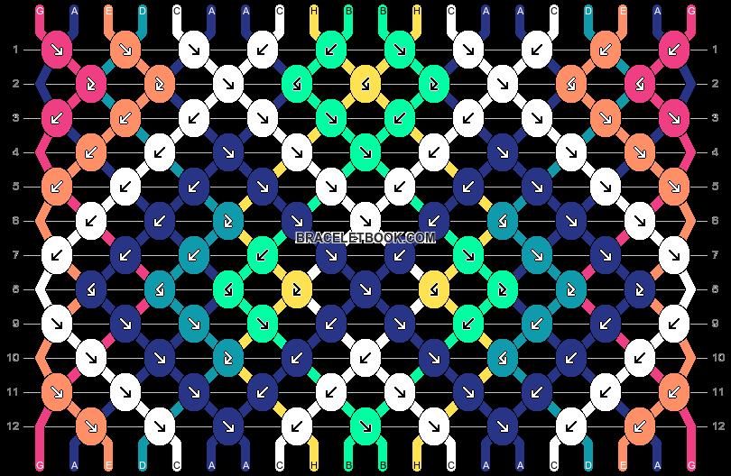 Normal pattern #48164 pattern