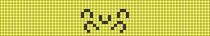 Alpha pattern #48188