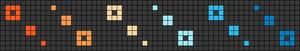 Alpha pattern #48219