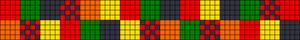 Alpha pattern #48267