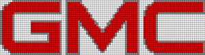 Alpha pattern #48269