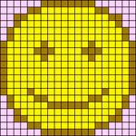 Alpha pattern #48270