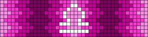 Alpha pattern #48302