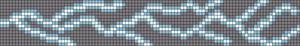 Alpha pattern #48317