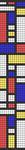Alpha pattern #48325