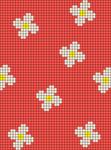 Alpha pattern #48338