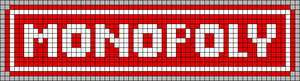 Alpha pattern #48429