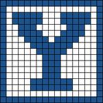 Alpha pattern #48432