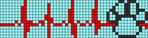 Alpha pattern #48433