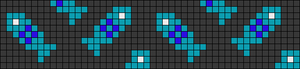Alpha pattern #48461