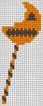 Alpha pattern #48501