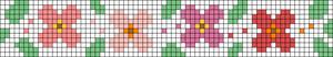 Alpha pattern #48525