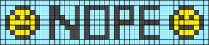Alpha pattern #48529