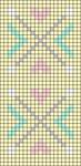 Alpha pattern #48595
